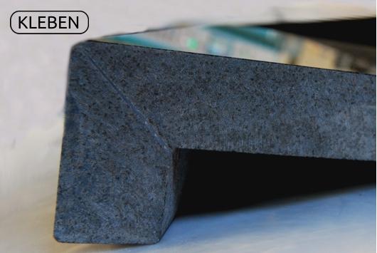 steine kleben deko steine wand kleben 224924 neuesten ideen f r die stein kleben thema. Black Bedroom Furniture Sets. Home Design Ideas