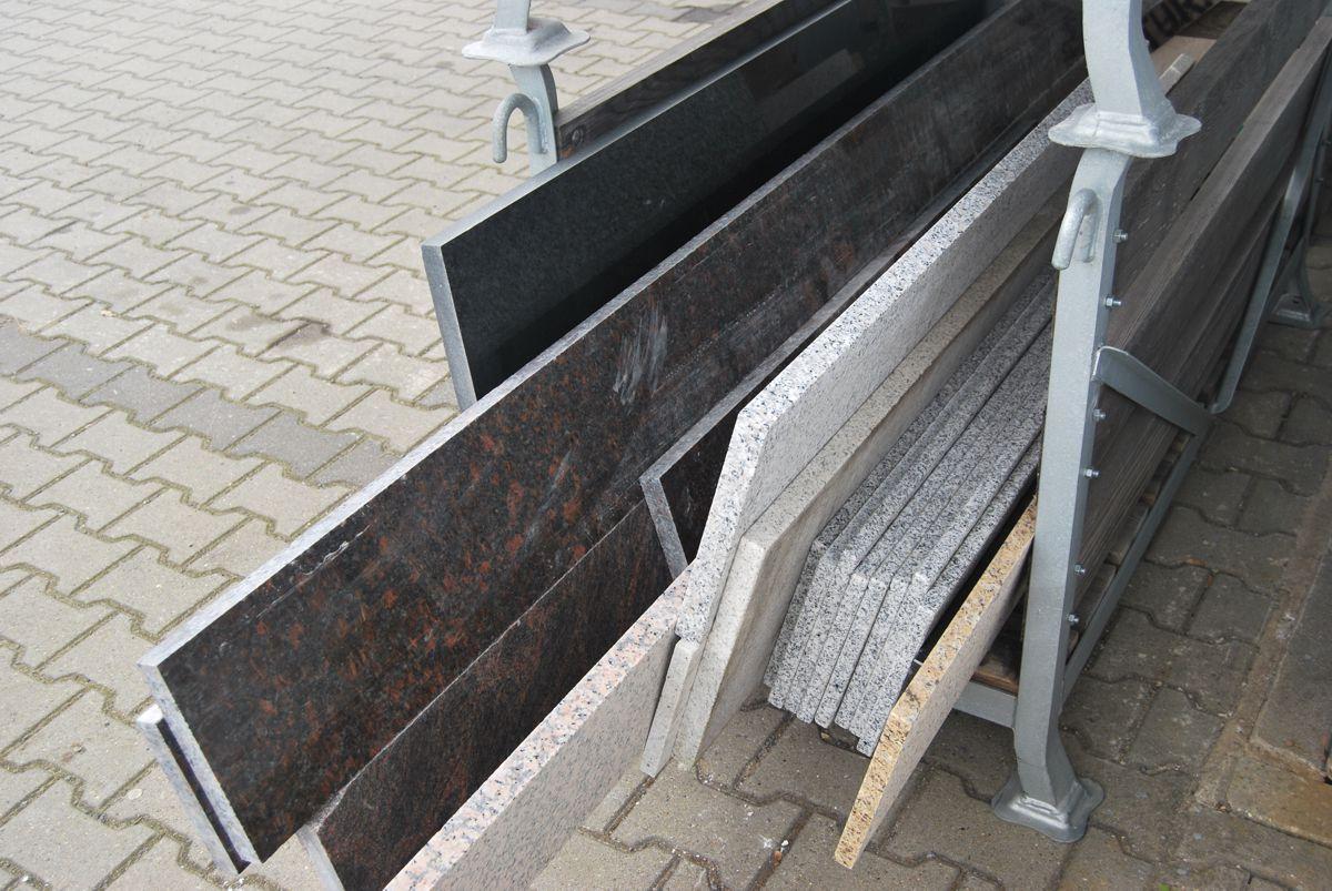 Marmor- und Granitformatplatten 1